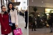 Đảng Pheu Thai: Cựu Thủ tướng Yingluck sử dụng thị thực doanh nhân