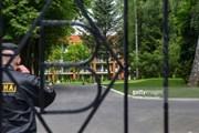 Khách sạn Vatuntinki - nơi đóng quân biệt lập của tuyển Đức