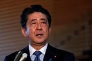 Thủ tướng Nhật Bản Abe công du châu Âu, Trung Đông vào tuần tới