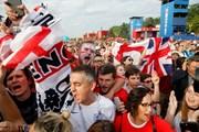 """World Cup 2018: Cả nước Anh khao khát """"đưa bóng đá trở về nhà"""""""