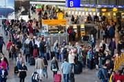Sân bay Frankfurt của Đức đã hủy lệnh sơ tán khẩn cấp
