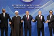 Công ước Caspian - mô hình mới về giải quyết tranh chấp trên vùng biển
