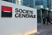 Ngân hàng Societe Generale sẵn sàng chi hơn 1 tỷ USD để tránh bị kiện