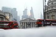 Trước Brexit: Lạm phát của Anh tăng lên mức cao nhất trong 6 tháng