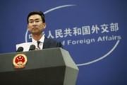 Trung Quốc hối thúc Mỹ không tạo rào cản với truyền thông