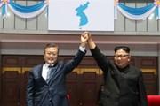 Tổng thống Hàn Quốc: Triều Tiên sẵn sàng có bước đi cân bằng với Mỹ