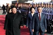 'Cơ hội hòa bình trên bán đảo Triều Tiên sẽ không bị đánh mất lần nữa'