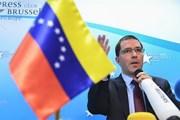 Sau lệnh trừng phạt, Venezuela và EU cải thiện quan hệ ngoại giao