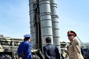 Nga có thể cung cấp S-300 cho Syria sau vụ máy bay bị bắn rơi