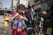 """WB cảnh báo nền kinh tế tại Dải Gaza đang """"rơi tự do"""""""