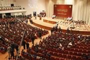 Không còn nhiều thời gian, Iraq ấn định thời điểm bầu cử tổng thống