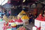 Vụ 'bảo kê' chợ Long Biên: Yêu cầu làm rõ vụ việc trước ngày 30/9