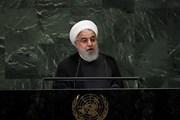 Tổng thống Iran: Lệnh trừng phạt của Mỹ là hành động khủng bố kinh tế