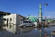 Hàng trăm nghìn người dân Indonesia cần cứu trợ khẩn cấp