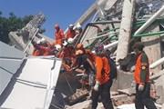 Indonesia sẽ không kêu gọi gây quỹ cho nạn nhân động đất