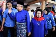 Phu nhân của cựu Thủ tướng Malaysia Najib Razak không nhận tội