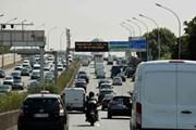 Các bộ trưởng EU nhất trí về mức cắt giảm khí thải xe ôtô