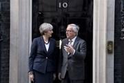 EU vẫn chưa đạt thỏa thuận với Anh về những điều kiện Brexit