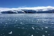 Chuyên gia lo ngại về hiện tượng băng tan kỳ lạ ở Nam Cực