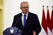 Australia xác nhận di chuyển đại sứ quán tại Israel về Jerusalem
