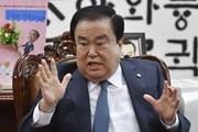 Cuộc họp bất ngờ kéo dài 40 phút của Quốc hội hai miền Triều Tiên