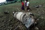 Rơi liên tiếp 2 máy bay quân sự ở Myanmar, 3 người thiệt mạng