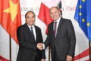 Việt Nam luôn coi Áo là đối tác quan trọng, tin cậy ở châu Âu