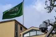 Mối quan hệ mong manh Thổ Nhĩ Kỳ-Saudi Arabia đang 'căng như dây đàn'