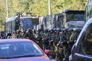 Nga: Vụ tấn công đẫm máu ở Crimea là vụ giết người hàng loạt