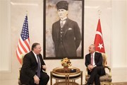 Ngoại trưởng Mike Pompeo: Mỹ cân nhắc dỡ bỏ trừng phạt Thổ Nhĩ Kỳ