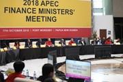 Các Bộ trưởng Tài chính APEC đề xuất cách thức thúc đẩy tăng trưởng