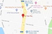 Thanh Hóa: Cháy cửa hàng điện thoại di động gây thiệt hại hàng tỷ đồng
