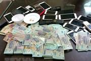Nguyên cán bộ ngân hàng chiếm đoạt trên 21 tỷ đồng để đánh bạc