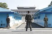 UNC cam kết hỗ trợ hai miền Triều Tiên giải giáp khu phi quân sự