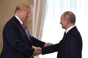 Nga: Hội nghị thượng đỉnh Trump-Putin vẫn chưa được thảo luận