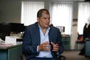 Ecuador cấm quan chức chính quyền cựu Tổng thống Correa xuất cảnh