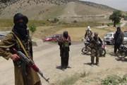 Afghanistan không kích tiêu diệt 30 phiến quân Taliban ở miền Bắc