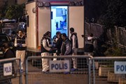 Thổ Nhĩ Kỳ: Không cho phép Saudi Arabia che đậy cái chết của nhà báo