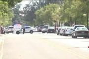 Lại xảy ra nổ súng ở bang Florida của Mỹ, 6 người bị trúng đạn