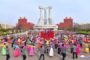 Liên hợp quốc viện trợ khẩn cấp hơn 7,6 triệu USD cho Triều Tiên
