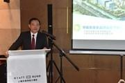 Đẩy mạnh kết nối doanh nghiệp hai nước Việt Nam-Trung Quốc