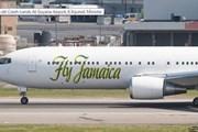 Máy bay Boeing chở 126 người phải hạ cánh khẩn cấp ở Guyana