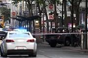 Vụ đâm dao tại Melbourne nhiều khả năng là tấn công khủng bố