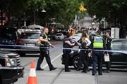 Tổ chức IS nhận tiến hành vụ tấn công bằng dao ở Australia