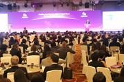 Hội nghị Cấp cao ASEAN: Các nước thảo luận hợp tác kinh tế, thương mại