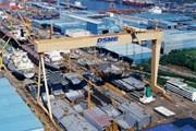 Nhật Bản đệ đơn kiện Hàn Quốc trợ giá các công ty đóng tàu