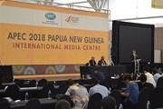 Khai mạc Hội nghị Bộ trưởng Ngoại giao và Thương mại APEC