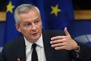 """Pháp: Thỏa thuận Brexit của Thủ tướng Anh là """"tin mừng"""""""