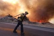 Cháy rừng tại bang California: Số người thiệt mạng tiếp tục tăng