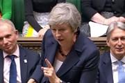 Nhọc nhằn vượt qua từng nấc thang trong bản thỏa thuận 'ly hôn' Brexit
